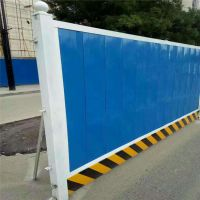 厂家直销公路围挡板设备彩钢瓦机器地鑫