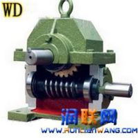 石狮小型蜗轮蜗杆减速机 cwu160减速机