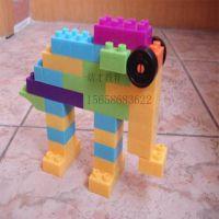 厂家直销幼儿园儿童益智积木玩具
