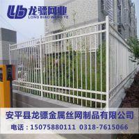新农村护栏 政府采购新农村栏杆 停车场外围护栏
