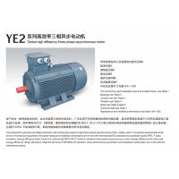 供应山东开元电机有限公司 密州牌YE271M1-4 高效节能 油泵减速机02842
