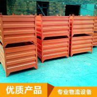 东莞锦川 FL00156 金属耐磨托盘 储存托盘 厂家直销