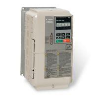 安川变频器A1000系列通用变频器CIMR-AB4A0002FBA三相380V/0.4KW