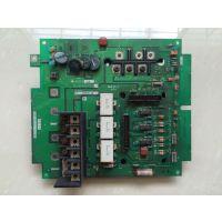 二手 三菱FR-A520-7.5K变频器驱动板BC186A426G52带模块A52GA7.5B