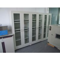深圳成凯丰实验室全钢结构药品柜器皿柜文件柜厂家直销