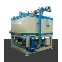 大型油冷电磁自动浆料电磁除铁机 大产量高强磁场除铁设备 大型矿山选矿设备