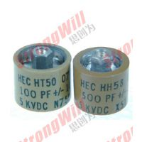 【思创为】供应美国HEC电容器HH58V202MA陶瓷
