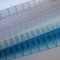 洛阳阳光板安阳PC阳光板应用领域