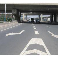 道路划线厂家,湛江地区道路画车位,粤西划线施工队电话号码,道路标识牌订做厂家