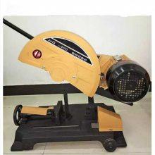 硕阳机械2.2KW砂轮切割机 Q400砂轮锯价格