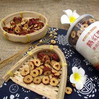 时光磨坊即使酥脆甜熟红枣圈