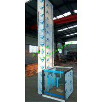 厂家供应小型家用电梯、家用升降平台货梯天锐