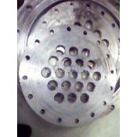 供应南沙船标GB573标准碳钢筛板,广州市鑫顺管件