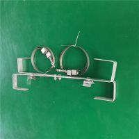 热镀锌型光缆余缆架扁铁杆塔用预览缠绕架光缆金具厂家
