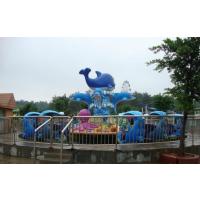 激战鲨鱼岛 公园儿童游乐设备 厂家直销 质优价廉