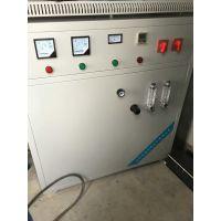 120g/h一拖二双系统臭氧发生器杀菌消毒臭氧机