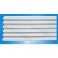 济宁市商家定制中德ZDe系列铝型槽板,山东厂家供应