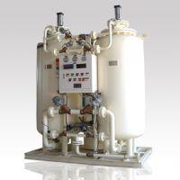 广州维通工业气体制氮机冷干机吸干机储气罐