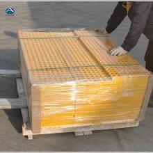 太原玻璃钢格栅 38厚洗车漏水篦子板【河北华强】