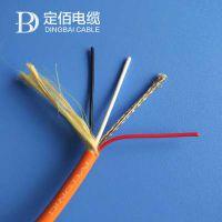 供应DBAI测斜仪电缆耐磨抗拉井下勘探设备仪器专用
