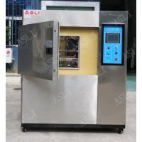 供应-60℃冷热冲击试验箱配电图TS-80艾思荔