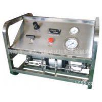 GPV压缩空气气体增压稳压设备及增压泵--济南海德诺