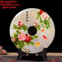 广州水晶纪念定制,旅游纪念品,旅游文化局礼品