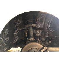 长沙车音改汽车音响路虎发现者轮胎隔音降噪