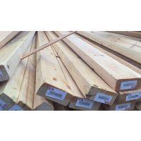 建筑木方,工程木方,加松spf板材_中林万森木业