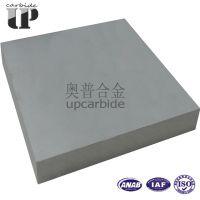 湖南株洲供应YG8精磨或毛坯料硬质合金板材 钨钢硬质合金长条、板块