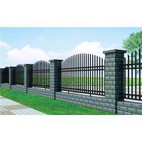 兰州锌钢护栏规格 兰州锌钢围栏高度 兰州晋龙围墙护栏厂家