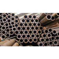 小口径薄壁无缝管48*10_Q345B无缝化结构钢管_12cr1movg小口径精密合金钢管