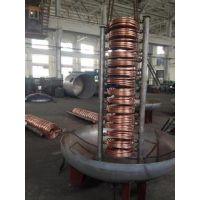 北京KINFLARE矿山波纹管换热器 污水换热器