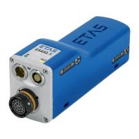 ETAS ES910.3-A快速原型及接口模块 F-00K-106-565