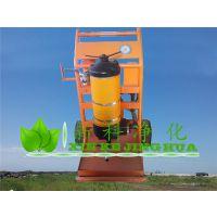 pall滤油小车PFC-8314-100-Z-KP颇尔滤油机