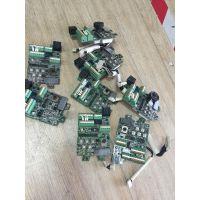 二手 D70CA7.5B D70CA15B 三菱变频器D740主板CPU板BC186A859G51G