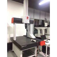 二次元影像仪维修升级改造,三坐标测量机升级改造