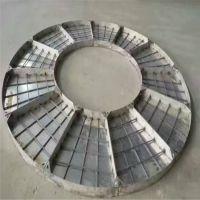金聚进 泰州圆形井盖批发 不锈钢圆形窨井盖 厂家定制