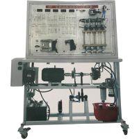 供应柴油共轨系统实验台符合汽修职业教学实训考核需求