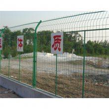 防护网栏 市政道路护栏 小区护栏网多钱一米