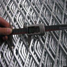 平台钢板网 拉伸钢板网 菱型网模具