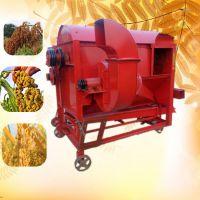 永年绿豆水稻脱粒机 富兴小麦高粱脱谷机 水稻谷子去粒机哪里有卖