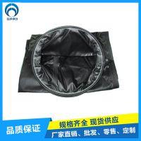 卓创厂家直销直径300mm矿用井下风筒布 阻燃抗静电PVC涂覆布风筒