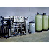 TOC在超纯水设备中的作用 杰邦JBEDI