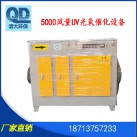 UV光解废气处理设备等离子净化器光氧等离子催化一体机