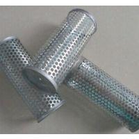 河北澳洋厂家供应洒水车滤芯、不锈钢三通滤芯