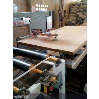 ?帕沃机械全自动吸盘式送板机