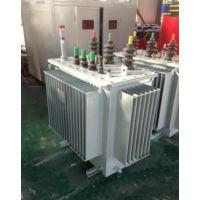 孝感市10KV级电力变压器S11变压器价格