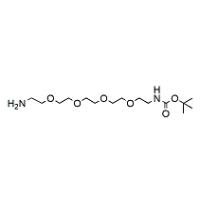 811442-84-9,t-boc-N-amido-PEG5-NH2