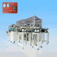 平板电机自动组装线